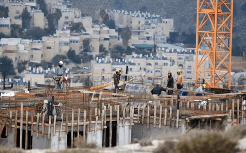 UN 'regrets' new US position on legality of Israeli settlements