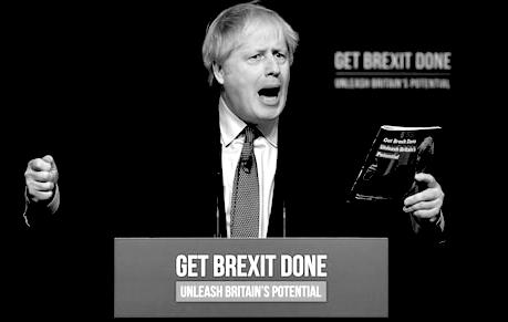 Despotic powers written into Tory Manifesto