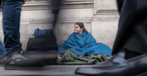 Number of households homeless or threatened with homelessness increases by 11% in one year