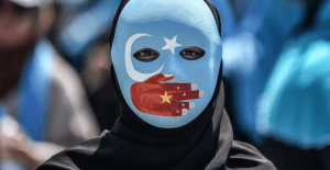 UK minister consulted Chinese AI company amid outcry over Uighur camps
