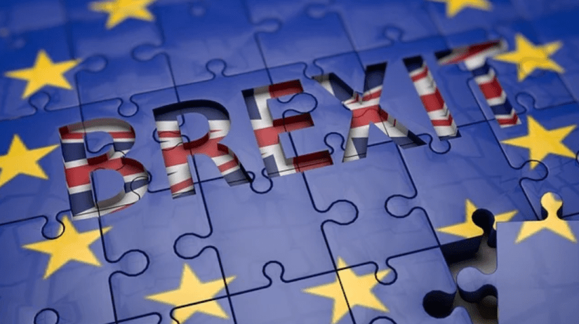 Don't forget Brexit, the politician's haven't