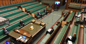'Taking back control' - democracy to be savaged behind closed doors