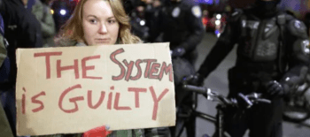 USA: 'Qualified Immunity' Is How the Police State Stays in Power