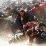 Obama Administration Surge Agenda Threatening U.S. With 100 Syrian Refugees Per Day