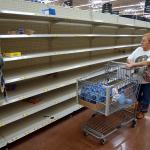 FEMA Predicts 'Social Unrest' Caused by Food Shortage