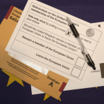 VOTE FRAUD: Hundreds Of Absentee Voting Packs Go Missing, Enough To Kill Brexit
