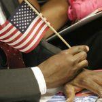 Obama Invites 18.7 Million Immigrants to Avoid Oath of Allegiance