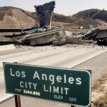 5.2 Magnitude Rocks Southern California: Hundreds of aftershocks