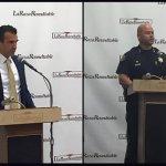 SOURCES: San Jose Mayor & Police Chief BOTH members of LA RAZA