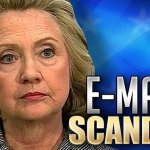 Hillary Clinton Used Public Gmail for Classified Benghazi Emails