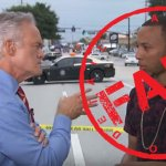 Terror Hoax: CBS News Fakes Interview Outside Pulse Night Club After Massacre