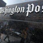 Trump Revokes Washington Post Press Credentials