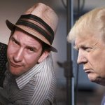 """CARL BERNSTEIN: DRUDGE """"AN INFLUENCE UNEQUALLED,"""" LARGE MEASURE OF WHY TRUMP IS THE NOMINEE"""