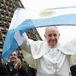 Argentines sick of Pope