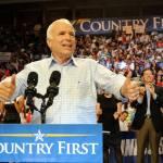 #NeverTrump Floats McCain for President