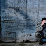 New VA study finds 20 veterans commit suicide each day