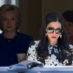 9/11 CLASSIFIED PAGES: Huma-Connected Group Funded Terrorism
