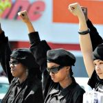 New Black Panthers Seek 'Own Govt', 'Nation within nation'