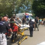Suspicious Central Park 'Explosion' Injures New York Man