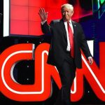 75 Percent Positive Response to Donald Trump Speech — So CNN Trashes Its Own Poll