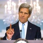 John Kerry: Climate Change as Big a Threat as ISIS