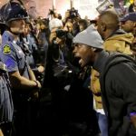 FBI Warns of Riots, Protests & 'Purges' of Police Officers