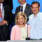 Heidi Cruz Escorted Out of Convention Following Ted's Showdown with Trump