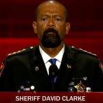 Video: DAVID CLARKE SAYS DNC SPEAKERS ARE 'EMBRACING CRIMINALITY'