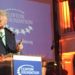 """IRS LAUNCHES """"INVESTIGATION"""" OF CLINTON FOUNDATION"""