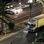 ISIS AGAIN:  ISLAMIC STATE SAYS ITS 'SOLDIER' BEHIND NICE TERRORIST ATTACK