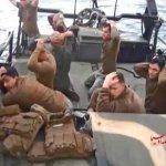 Navy says American sailors blabbed to Iranian captors