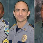 Police Ambushed AGAIN: 3 Dead, 3 Others Wounded, Gunman 'Was Targeting Officers'