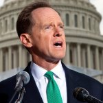 WATCH Sen Toomey: In 2014, Sanctuary Cities Released 8,000 Illegal Immigrants, 1,800 Were Later Re-Arrested