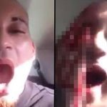 Idiot: MAN FILMS SHOOTING HIMSELF IN FACE BECAUSE SOCIAL MEDIA'S GONE TOO FAR