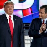 Trump on an Endorsement from Cruz: 'I will Not Accept it'