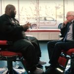 Killer Mike Defends Trump '2A' Comment: He Said 'the Vote' Could Stop Hillary