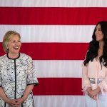 Cher Compares 'F*cking Idiot' Donald Trump to Hitler at Clinton Fundraiser