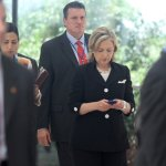 Judge orders Clinton to answer questions in email lawsuit