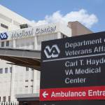 Veteran Commits Suicide in Parking Lot of VA Hospital