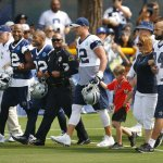 NFL Denies Dallas Cowboys' Request to Honor Fallen Police with Helmet Decal