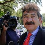 Trump would deport father of Orlando shooter