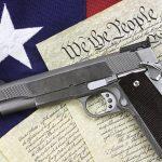 Poll: Gun Rights More Important Than Gun Control