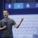 Zuckerberg Sells $95 Million in Facebook Shares for 'Philanthropy'