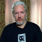Assange: 'We're Working On' Accessing Trump's Taxes, 'Conflation' Between DNC Leaks and Hacks of DNC By Possible State Actors