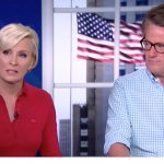 Brzezinski: Clinton Set Up Server for 'Self-Serving Reason,' May Have Been to 'Widen the Footprint' of Foundation