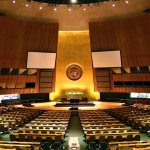 UN COULD TAKE CONTROL OF THE INTERNET