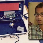 'Clock Boy' Ahmed Files Lawsuit Alleging 'Discrimination' Against Texas School, City