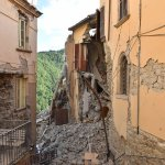Italy probes to see if criminal negligence raised quake toll