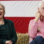 "Clinton Cash: Bill & Hill have earned nearly $240 MILLION since leaving White House ""dead broke"""