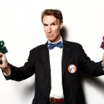 Bill Nye 'the Science Guy': Louisiana Flooding 'a Result of Climate Change'